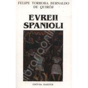 Evreii spanioli