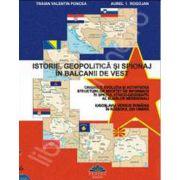 Istorie, geopolitica si spionaj in Balcanii de Vest (Cu generalii Iulian Vlad si Aurel Rogojan)