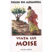 Viata lui Moise