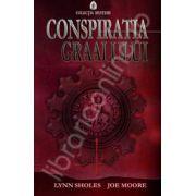 Conspiratia Graalului