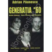 Generatia '60 - Nichita Stanescu, Marin Sorescu, Ioan Alexandru