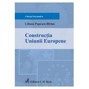 Constructia Uniunii Europene