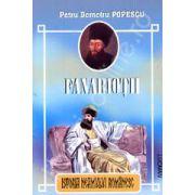 Fanariotii. Istoria neamului romanesc