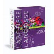 Le Petit Larousse Illustre grand format 2010 coffret Noel