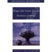 Meditatii spirituale