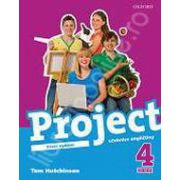 Project 4 (3rd Edition) Workbook Pack with CD-ROM