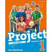 Project, Third Edition Level 1 (Students Book)