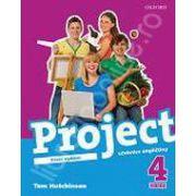 Project (Third Edition Level 4) Teachers Book