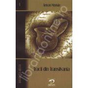 Tracii din Transilvania