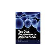 The Desk Encyclopedia of Microbiology