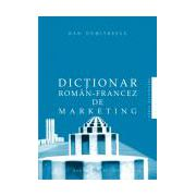Dictionar roman-francez de marketing