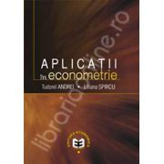 Aplicatii in econometrie
