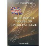 Dictionarul verbelor limbii engleze