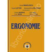 Ergonomie (Editia I)