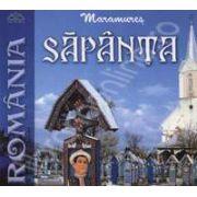 Maramures, Sapanta (Album ilustrat)