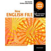 New English File Upper Intermediate Teachers Book with Test and Assessment CD-ROM