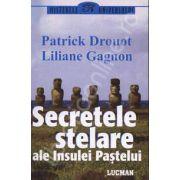 Secretele stelare ale Insulei Pastelui