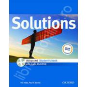 Solutions Advanced Class Audio (CDs 2)