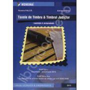 Taxele de Timbru si Timbrul Judiciar - Legislatie si Jurisprudenta