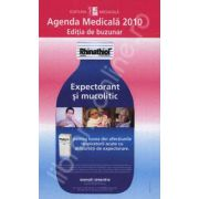 Agenda medicala 2010