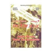 CAIETELE ECHINOX vol 9