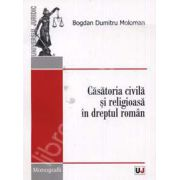 Casatoria civila si religioasa in dreptul roman