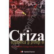 Criza economica si profetii ei