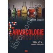 Farmacologie Editia a V-a revizuita si adaugita