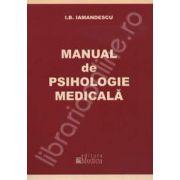 Manual de psihologie medicala