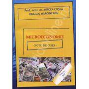 Microeconomie - Note de curs -