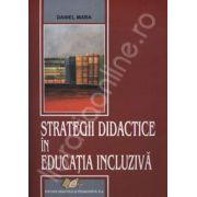 Strategii didacice in educatia inclusiva