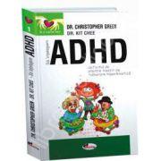 Sa intelegem ADHD (Deficitul de atentie insotit de tulburare hiperkinetica)