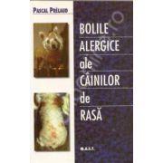 Bolile alergice ale cainilor de rasa