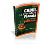 Codul de Procedura Fiscala 2009-2010 (lege+norme)