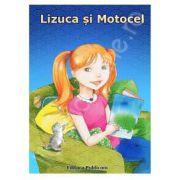 Lizuca si Motocel