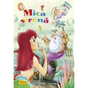 Mica sirena - Poveste cu ferestre