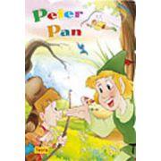 Peter Pan - Poveste cu ferestre