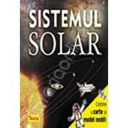 Sistemul solar - Carte si sistem mobil