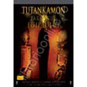 Tutankamon, faraonul Egiptului -carte 3D