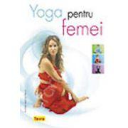 Yoga pentru femei