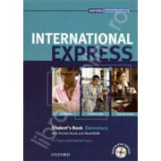 International Express Interactive Elementary Teachers Book