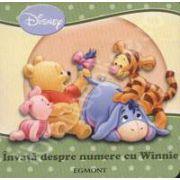 Invata despre numere cu Winnie