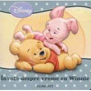 Invata despre vreme cu Winnie