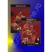 Istoria violentei la romani - Volumele I si II