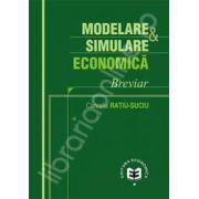 Modelare&Simulare economica. Breviar