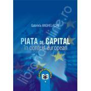 Piata de capital in context european