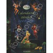 Calendarul zanelor 2009-2010