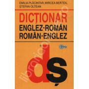 Dictionar englez roman, roman-englez (Editie Cartonata)