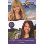The movie - Hannah Montana