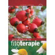 Incursiune in fitoterapie